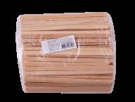 /Мешалка 14 см, 800шт/уп, деревянная, одноразовая BuroClean