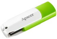 /Флеш-память 32GB Green/White Apacer AH335
