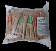 /Сахар-песок в стиках ( 5г х 100 шт,) 0,5кг, zip-пакет