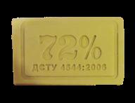 /Мило господарське 72%, 200г