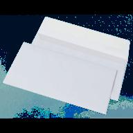 /Конверт DL (110х220мм) белый СКЛ