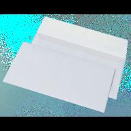 /Конверт DL (110х220мм) белый СКЛ (термоупаковка)