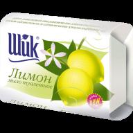 /Мыло туалетное ШИК I гр. 70г Лимон
