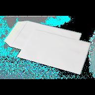 /Конверт С4 (229х324мм) белый СКЛ (термоупаковка)