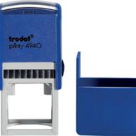 /Оснастка для печати диам. 40мм (4924)