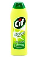 /Крем чистящий CIF 250мл Актив Лимон