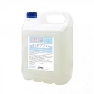 """/Крем-мыло жидкое """"DEZZO"""" 5л, с дезинфицирующим эффектом, АТМА"""