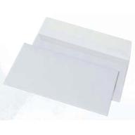 /Конверт DL (100х220мм) белый СКЛ