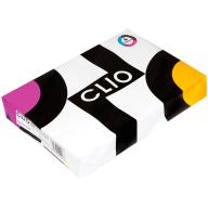 /Бумага CLIO, А4, класс С, 80г/м2, 500л
