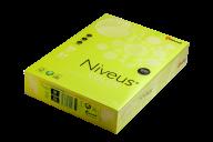 Бумага цв.неоновая, желтая, NEOGB, А4/80, 500 л.