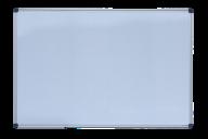 $Доска магнитная  сухостираемая, JOBMAX, 60х90см, горизонтальная, алюминиевая рамка