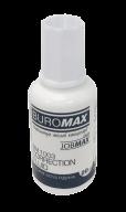 ^$Корректирующая жидкость с кисточкой, JOBMAX, 20 мл