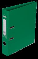 $Регистратор двухст., зеленый, А4, 50 мм, ELITE