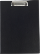 ^$Клипборд, А4, PVC, черный