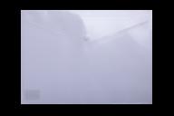 ^$Папка-конверт, на кнопке, А4, глянцевый полупроз.пластик, прозрачная