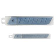 $Лезвия для ножей, 9 мм, 10 шт.