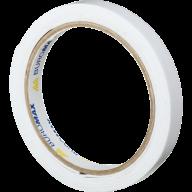 /Клейкая лента JOBMAX, 12 мм х 2 м, двухсторонняя, на пенной основе, по 12 шт.