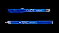 """Ручка гелевая """"Пиши-Стирай"""" ERASE SLIM, 0,5 мм, синие чернила"""