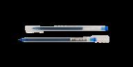 Ручка-стержень гелевая MAXIMA, 0,5 мм, синие чернила