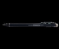 Карандаш механический MASTER, Rubber Touch, 0.5 мм, черный