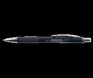 Карандаш механический SKILL, 0.5 мм, с грипом, черный