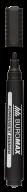 ^Маркер водост., черный, 2-4 мм, спиртовая основа