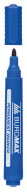 ^Маркер водост., синий, 2-4 мм, спиртовая основа