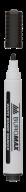 $Маркер для магн. досок, черный, 2-4 мм, спиртовая основа
