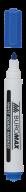 $Маркер для магн. досок, синий, 2-4 мм, спиртовая основа