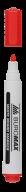$Маркер для магн. досок, красный, 2-4 мм, спиртовая основа