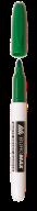 @$Маркер для магн. досок, зеленый, JOBMAX, 2-4 мм, спиртовая основа