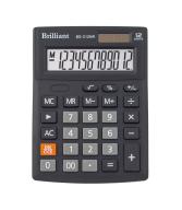/Калькулятор BS-212NR 12р., 2-пит.