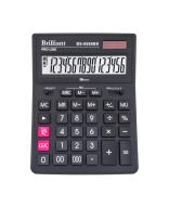 /Калькулятор BS-8886BK 16р., 2-пит