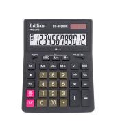 /Калькулятор BS-8888BK 12р., 2-пит