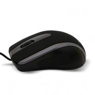 /Мышь HV-MS753, USB, серая, HAVIT