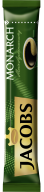 /Кофе растворимый 1,8г, стик, JACOBS MONARCH