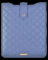 """@$Чехол для планшета """"Tracery"""" 21х25.8х1см, серый (9,7"""" включительно)"""