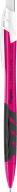 Карандаш механический BLACK PEPS Long Life 0.5мм, с ластиком, розовый