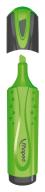 Текст-маркер FLUO PEPS Classic, зеленый