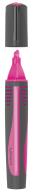 @Текст-маркер FLUO PEPS Max, розовый