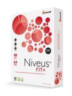 Бумага NIVEUS FIT+, А4, класc B, 80г/м2, 500л