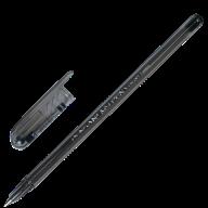 """#@$Ручка масляная """"My-Pen Vision"""", черная, 1,0 мм, пр-во Турция"""