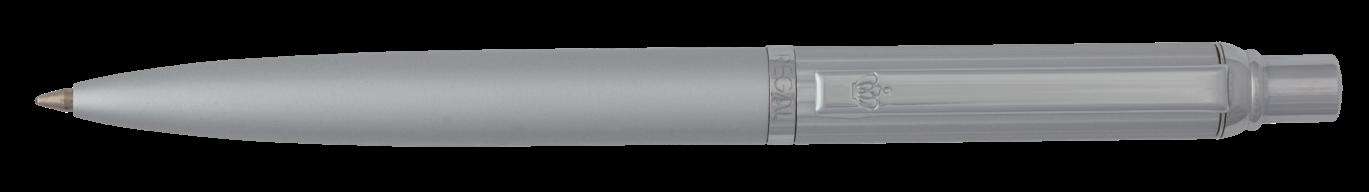 Шариковая ручка в футляре PB10, хром