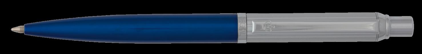 Шариковая ручка в футляре PB10, синяя