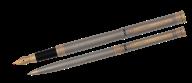 Комплект (П+Ш) в подарочном футляре L, сталь