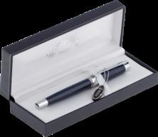 @$Перьевая ручка в подарочном футляре