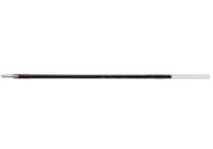 @STOCK! Стержень шариковый uni Lakubo 1.4мм, черный
