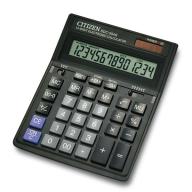 /Калькулятор SDC-554S 14разр.