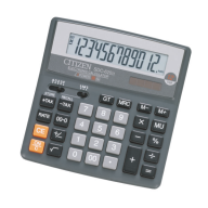 /Калькулятор SDC-620 12разр.