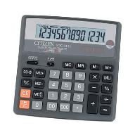 /Калькулятор SDC-640 14разр.